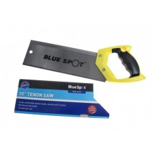 "Blue Spot Hardpoint Tenon Saw 250mm (10"")"