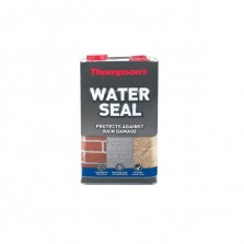 Thompsons Water Seal 5L Clear