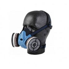 Glenwear Twin Filter Respirator + 2 Replacement Cartridges