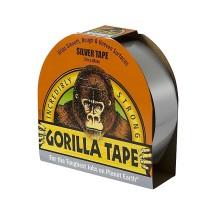 Gorilla Tape 32m x 48mm Silver