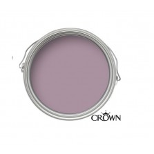 Crown Period Colours Emulsion Paint 2.5L Velvet Plum (Matt)