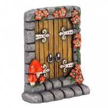 Whimsy Gates