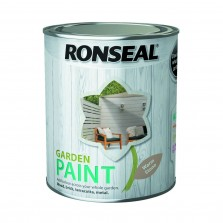 Ronseal Garden Paint 750ml Warm Stone