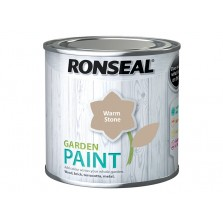 Ronseal Garden Paint 2.5L Warm Stone