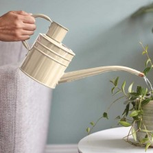 Home and Balcony Watering Can - Ivory 1LTR