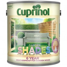Cuprinol Garden Shades 2.5L Willow