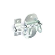 Securit S1434 Zinc Plated Oval Padlock Bolt 150mm