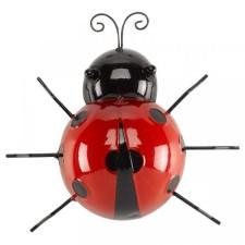 Decor Ladybird Large