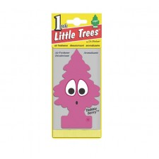 Little Trees Car Air Freshener - Bubble Berry