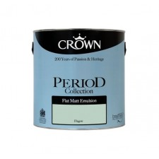 Crown Period Colours Emulsion Paint 2.5L Flagon (Matt)