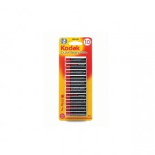 Kodak AA Batteries (10 Pack)