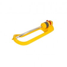 Hozelock 2972 Oscillating Sprinkler Yellow