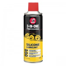 3 in 1 Silicone Spray 400ml
