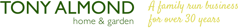 Tony Almond Home & Garden